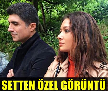 """ÖZCAN DENİZ İLE 12 YILLIK HASRETİ SONA EREN NURGÜL YEŞİLÇAY """"İKİNCİ ŞANS"""" HEYECANI YAŞIYOR!.."""