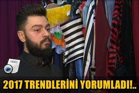 OKTAY SEVEN'DEN YENİ YIL MODASINA DAİR TÜM MERAK EDİLENLER!..