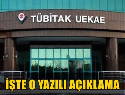 TÜBİTAK'A FETÖ OPERASYONU! 201 ÇALIŞANIN GÖREVİNE SON VERİLDİ!..