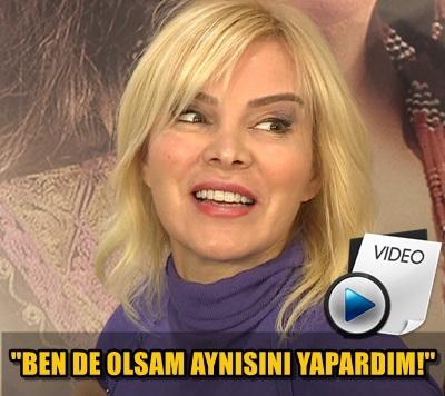 ÖMÜR GEDİK'DEN, ŞAHAN GÖKBAKAR'A TAM DESTEK!..