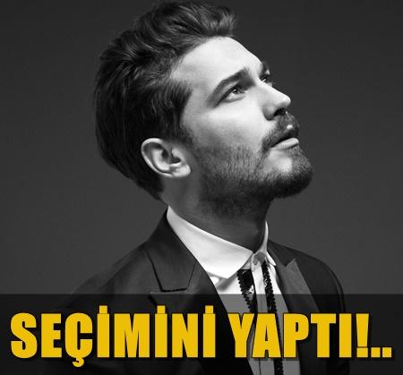 YAKIŞIKLI OYUNCU ÇAĞATAY ULUSOY'UN 'PİŞTİ' KORKUSU AĞIR BASTI!..