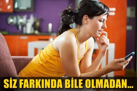 AKILLI TELEFONU OLANLAR ÇARŞAMBA GÜNLERİNE DİKKAT!..