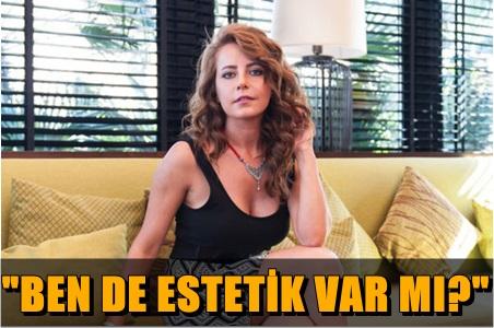 VİLDAN ATASEVER'İN 'O ESKİ HALİNDEN ESER YOK' ŞİMDİ!..