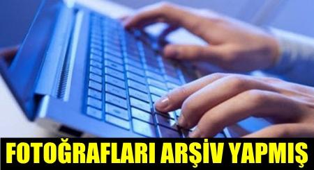 İNTERNETTE KENDİNİ FUTBOLCU OLARAK TANITAN SAPIĞA İBRETLİK CEZA VERİLDİ!..