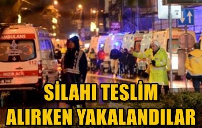 REINA TERÖR SALDIRISINDA 2 KİŞİ TUTUKLANDI! İŞTE AYRINTILAR!
