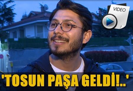 PELİN KARAHAN'IN EŞİ BEDRİ GÜNTAY'DAN ÜNLÜ ÇİFTLERE TAVSİYE!