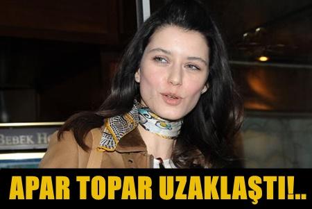 BEREN SAAT'E ÖYLE BİR SORU SORULDU Kİ!.. GERİM GERİM GERİLDİ!..
