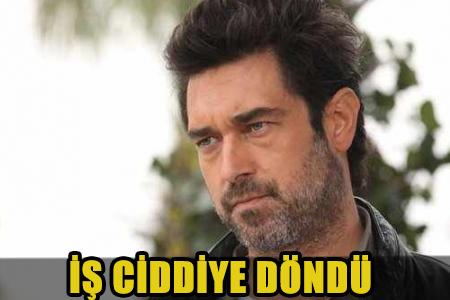OYUNCU BURAK HAKKI YEMİNİNİ BOZDU, 50 BİN TL HARCADI!..