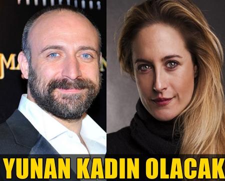 ÖZEL HABER: HALİT ERGENÇ'İN İKİNCİ PARTNERİ CANAN ERGÜDER OLDU!..