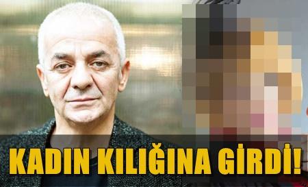 """""""DELİ AŞK"""" FİLMİNDE OYNAYAN OYUNCU BU GÖRÜNTÜSÜYLE ŞAŞIRTTI!"""