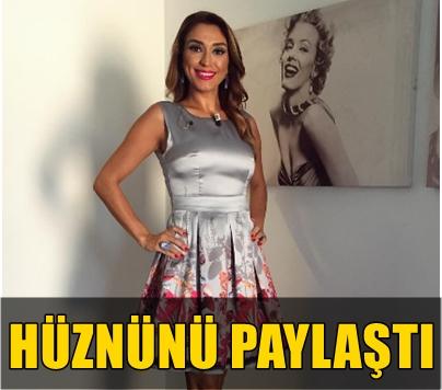 """ÜNLÜ SUNUCU ZUHAL TOPAL'DAN VEDA MESAJI! """"NE YAZACAĞIMI BİLEMİYORUM..."""""""