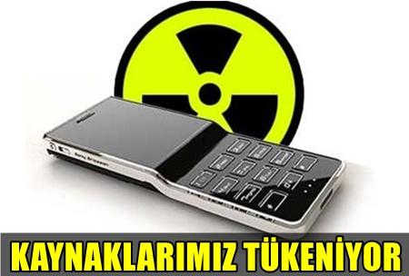 AKILLI TELEFONLARIN DÜNYAYA OLAN ZARARLARI FİKİRLERİNİZİ DEĞİŞTİRECEK! İŞTE TELEFONLARIN GÖRÜNMEYEN YÜZÜ!..