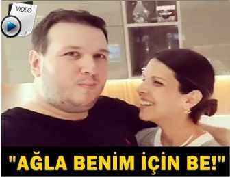 DOĞUM GÜNÜ ÇOCUĞU ŞAHAN'IN EŞİ SELİN'LE EĞLENCELİ ANLARI!..