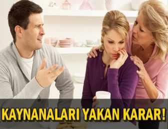 FLAŞ! YARGITAY'DAN EMSAL KARAR!.. GELİN İSTEMEZSE YAPMAYACAK!..