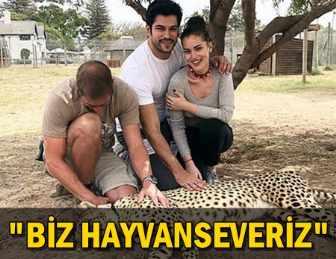 ÇİTAYLA FOTOĞRAFI OLAY OLAN FAHRİYE EVCEN'DEN AÇIKLAMA GELDİ!..