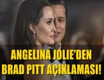 ANGELINA JOLIE İLE BRAD PITT NEDEN AYRILDI?..