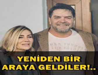 HAYRANLARININ MERAKLI BEKLEYİŞİ SON BULDU!..