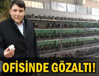 ÇİFTLİK BANK DAVASINDA KİLİT İSMİN YERİ TESPİT EDİLDİ!