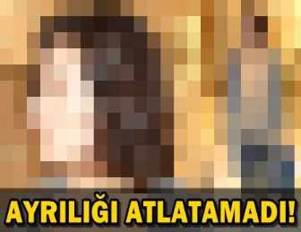 ÜNLÜ OYUNCU, ESKİ AŞKININ ADINI DUYUNCA GÖZYAŞLARINI TUTAMADI!..