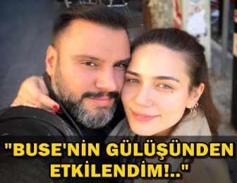 ALİŞAN VE BUSE VAROL, 5 MAYIS'TA NİKAH MASASINA OTURACAK!..