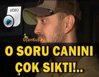 MURAT BOZ, ASLI ENVER'LE İLGİLİ HANGİ KONUDA İSYAN ETTİ!..