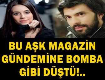 CANSU DERE VE ENGİN AKYÜREK AŞKINA ONAY GELDİ!..