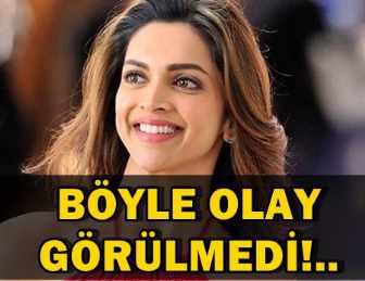OLAY!..AKTRİSİN BAŞINA 1.5 MİLYON DOLAR ÖDÜL KOYDU!..