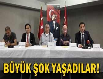 ARİF SAĞ VE EKİBİ MESAM'DAN İHRAÇ EDİLDİ!..