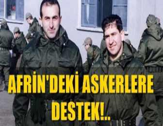 DIŞİŞLERİ BAKANI ÇAVUŞOĞLU ASKERLİK FOTOĞRAFINI PAYLAŞTI!..