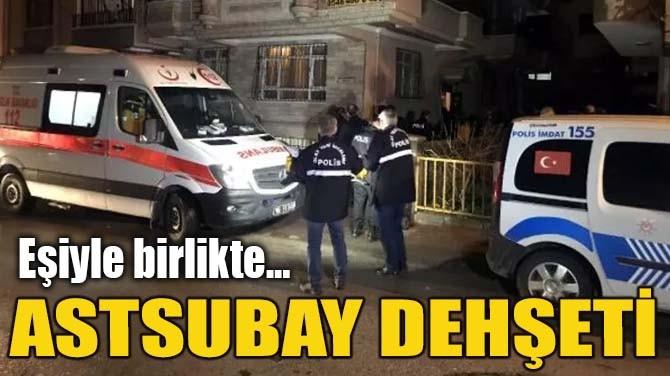ASTSUBAY DEHŞETİ