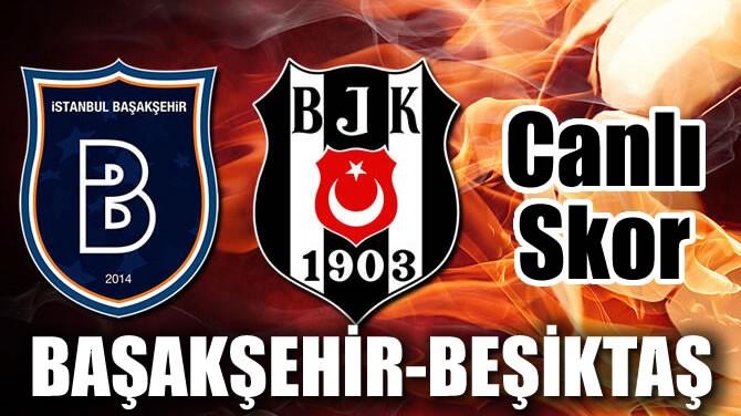 SERGEN'Lİ BEŞİKTAŞ'TAN İLK KAYIP!