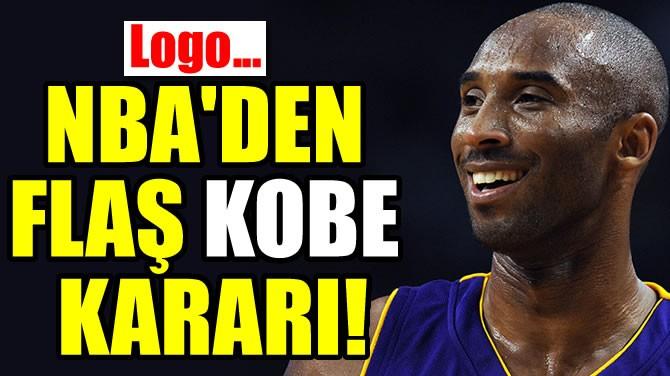 NBA'DEN FLAŞ KOBE KARARI!