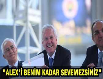 """AZİZ YILDIRIM'DAN ALİ KOÇ'A TARİHİ ÇAĞRI! """"FUTBOLU SEN YÖNET"""""""