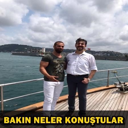 DOĞUŞ VE DR.ALPER ÇELİK'TEN ORTAKLAŞA SÜRPRİZ PROJE!