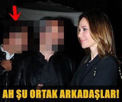 İŞTE DEMET ŞENER'İN YENİ ARKADAŞI!..