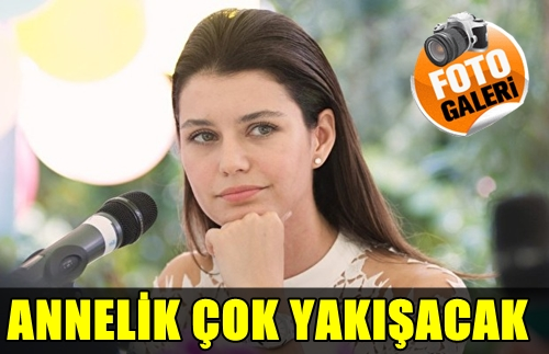 FLAŞ! KENAN DOĞULU İLE EVLENEN ''GÜZEL OYUNCU'' BEREN SAAT ANNE OLUYOR!..