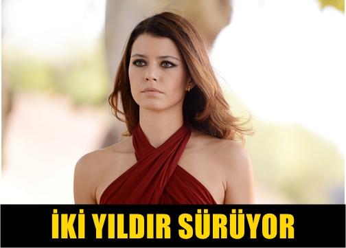 BEREN SAAT, GSM FİRMASINA AÇTIĞI TAZMİNAT DAVASINDA HAKLI BULUNDU!..