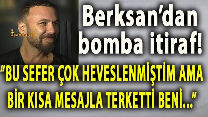 KAHKAHALAR EŞLİĞİNDE ANLATTI!