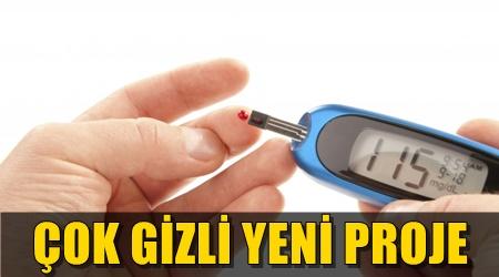 ŞEKER HASTALARINA AKILLI TELEFON DEVİNDEN ÖZEL TEKNOLOJİ!..