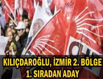 CHP'NİN MİLLETVEKİLİ ADAYLARI BELLİ OLDU!..