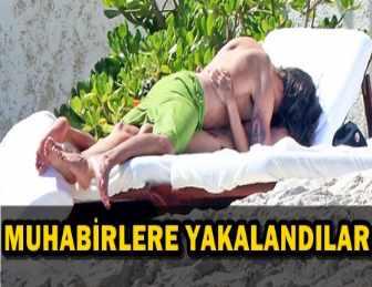 SİZCE BU FOTOĞRAFTAKİ ÜNLÜLER KİM? FENA YAKALANDILAR!..