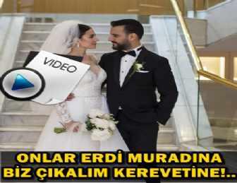 İŞTE ÜNLÜ İSİMLERİN, ALİŞAN VE BUSE VAROL YORUMU!..