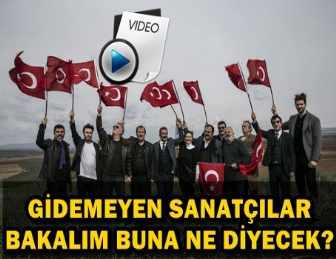 SINIRA GİDEN ÜNLÜ İSİMLERDEN YENİ BİR HAMLE GELDİ!..
