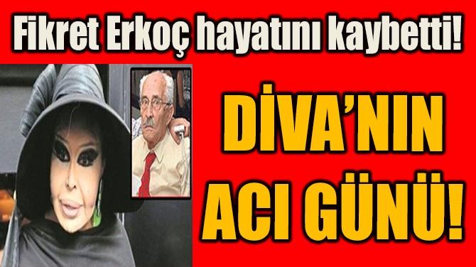 BÜLENT ERSOY'UN BABASI HAYATINI KAYBETTİ!