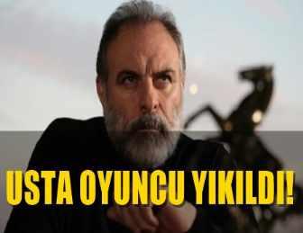 BURAK SERGEN'İN ACI GÜNÜ!..