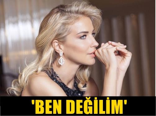 SUNUCU VE MODEL BURCU ESMERSOY'UN ŞANTAJ DAVASINDA YENİ GELİŞME!..