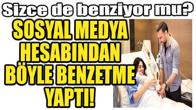BUSE VAROL BEBEKLİĞİNİ PAYLAŞIP SORDU!