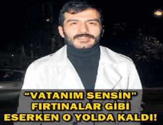 """UFUK BAYRAKTAR'IN BENZİNİ BİTTİ! """"ÜZERİNİZDE  VARSA SİZ ÖDEYİN"""""""