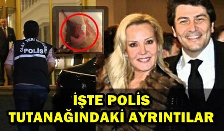 FİLİZ AKER'İN ELİNDEKİ ELDİVENİN SIRRI ÇÖZÜLDÜ!