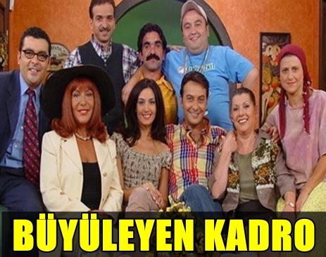 FLAŞ! 1999-2004 YILLARI ARASINDA EKRANA GELEN POPÜLER DİZİ YENİ KADROSUYLA EKRANLARA GERİ DÖNÜYOR!..